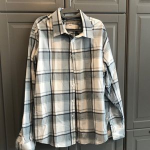 Medina button down